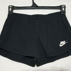Nike Women's Small Cotton Athletic Shorts